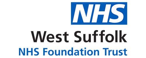 NHS West Suffolk NHS Foundation Trust logo