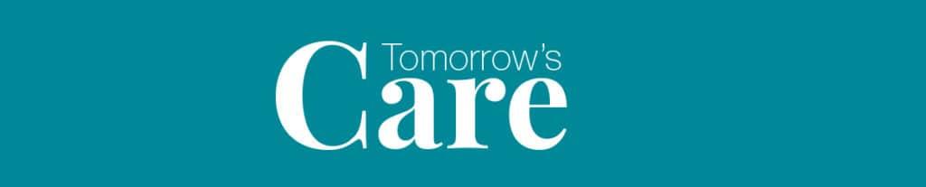 Tomorrow's Care logo